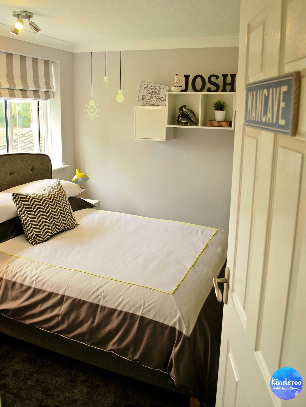 DSC_3017.jpgTeen boys neutral bedroom makeover for make a wish uk 5