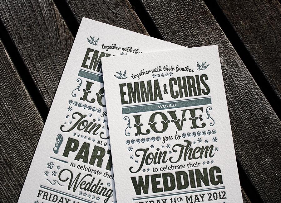 - WEDDINGStationeryINVITATIONS