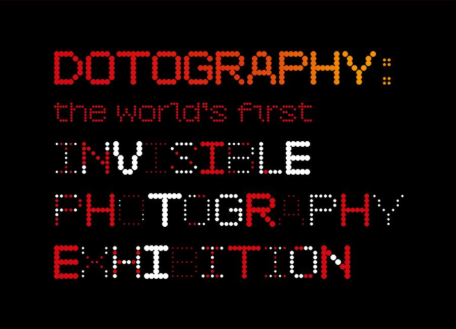 - THE BIG BANG FAIRDotographyPOP-UP IDENTITY