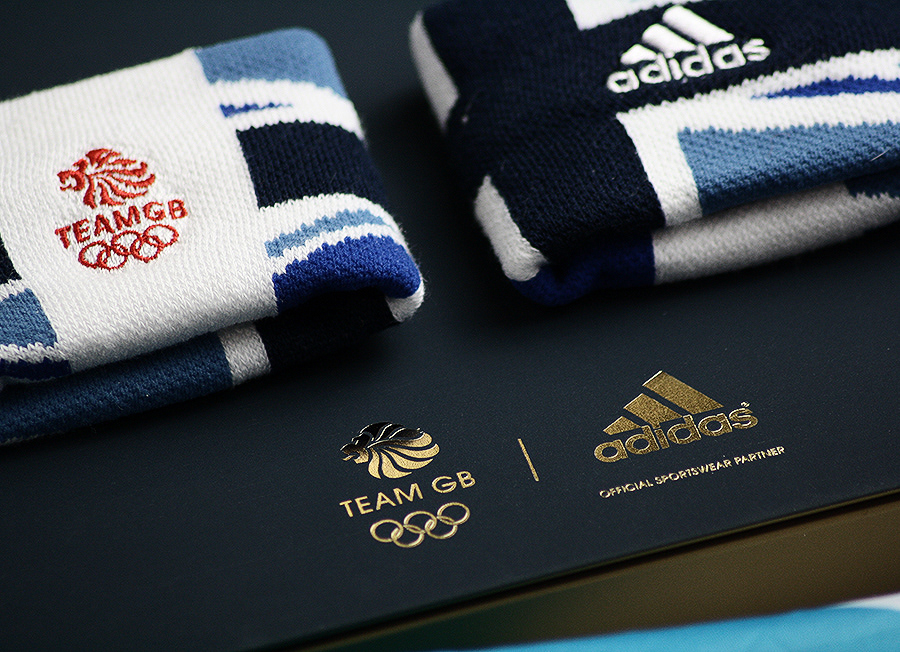 - ADIDASTeam GBBOXES