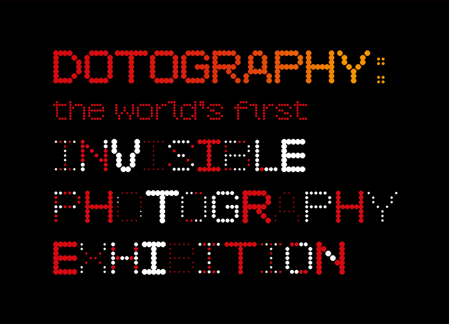 - THE BIG BANG FAIRDotographyPOP-UP IDENTITY