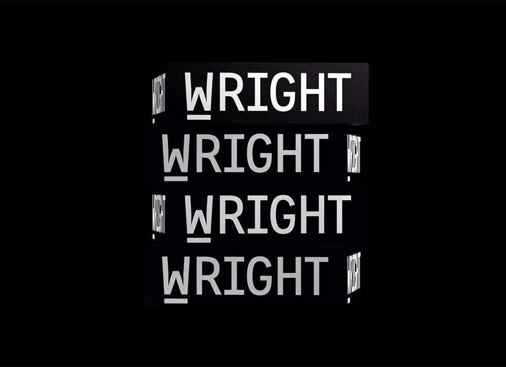 - UNKNOWNWright StudioMOTION