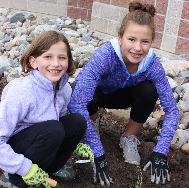 Parks to Schools -