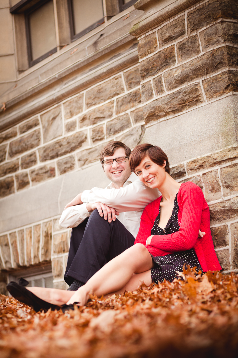 Central New Jersey Photographer Lancaster Pennsylvania Engagement Portrait Photo Session-9.jpg