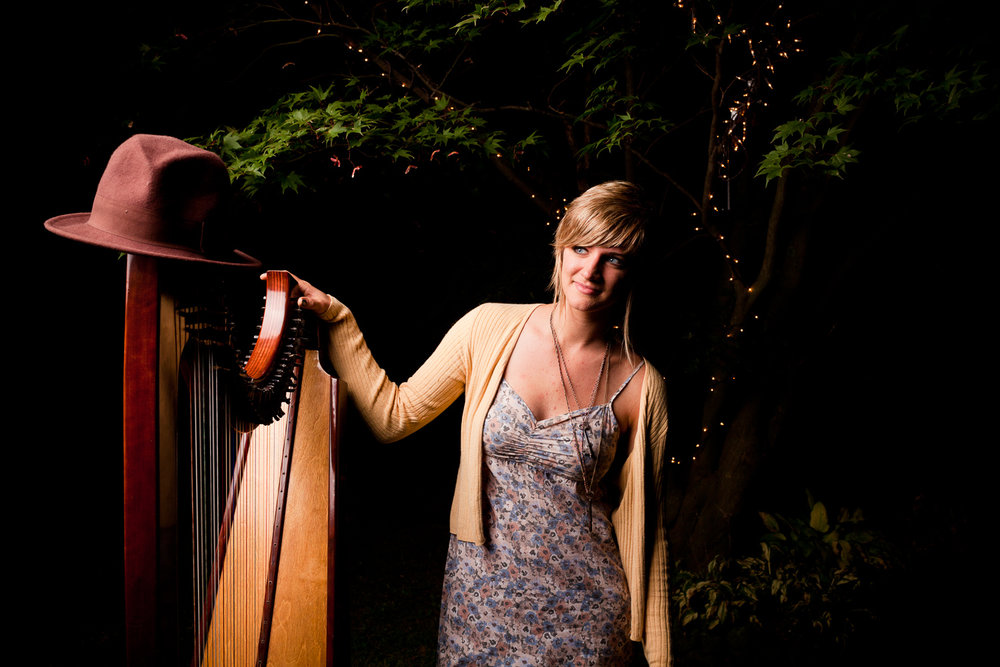 Central New Jersey Photographer Styled Photo Session with Harpists-10.jpg