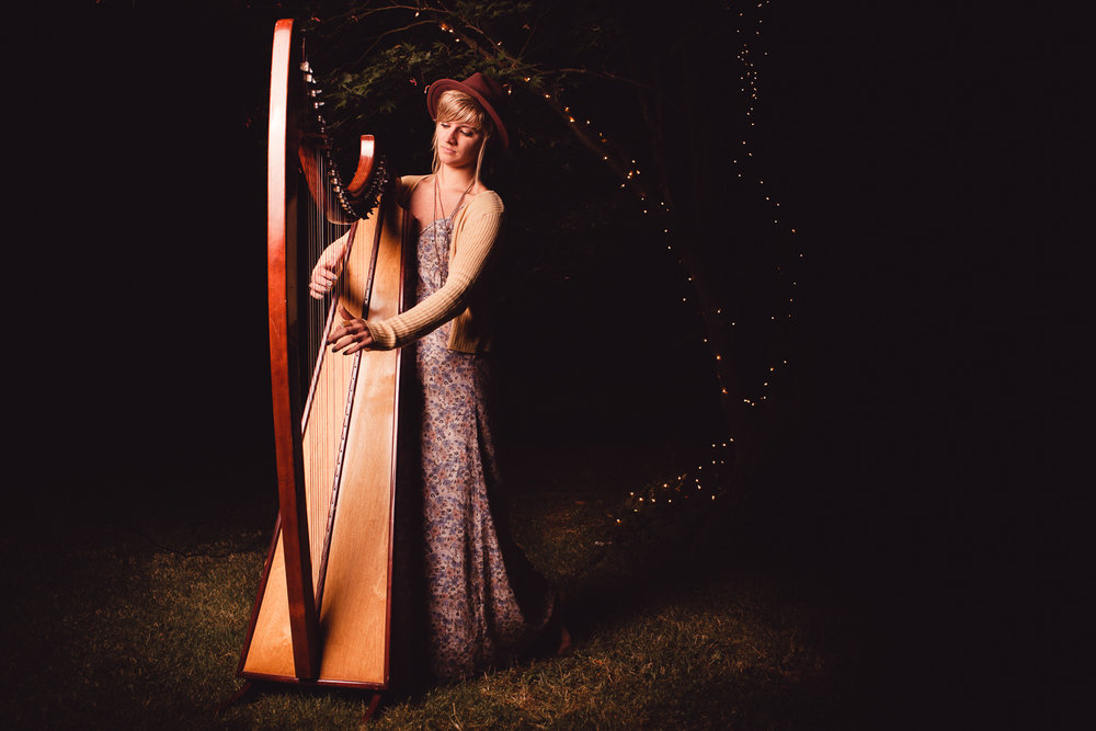 Central New Jersey Photographer Styled Photo Session with Harpists-11.jpg