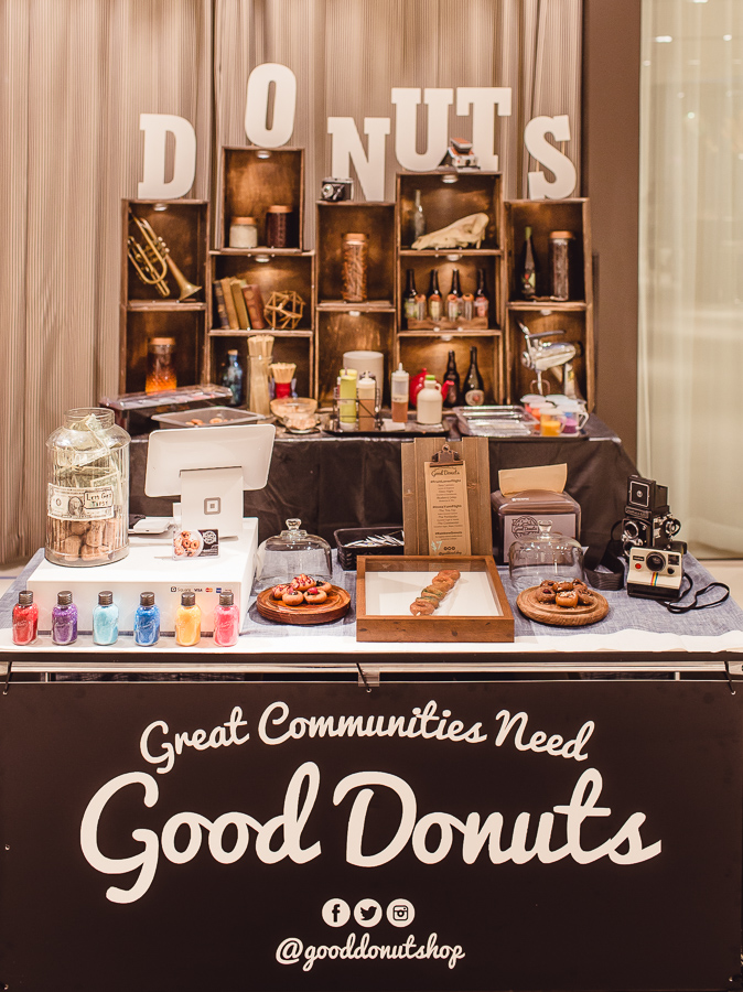 New Jersey Food Photography Donuts at InstaYum Midnight Market.jpg