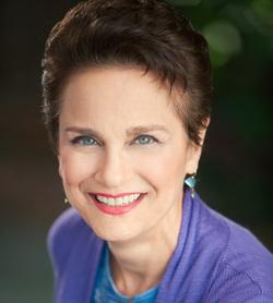 Ruth Huber
