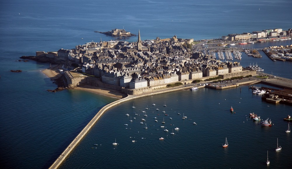 Copy of Saint Malo, France
