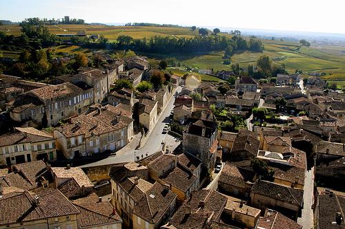 Copy of Saint-Émilion, France | A UNESCO World Heritage Site