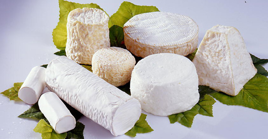 Chevre (French Cheese)