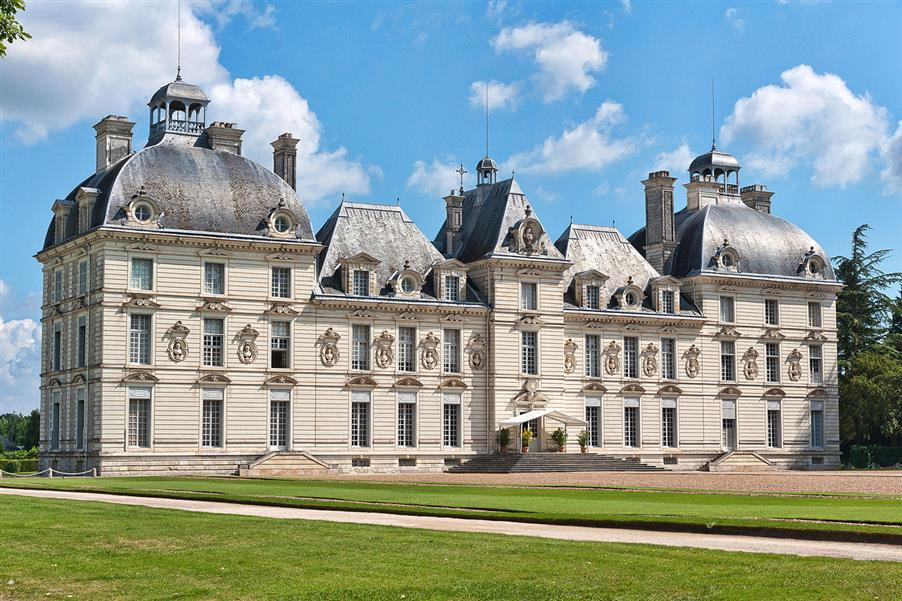 Copy of Chateau de Cheverny | France