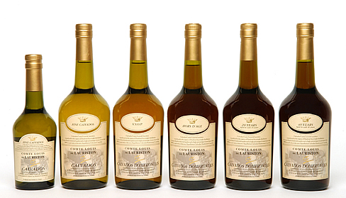 Copy of Calvados