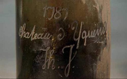 Jefferson Yquem