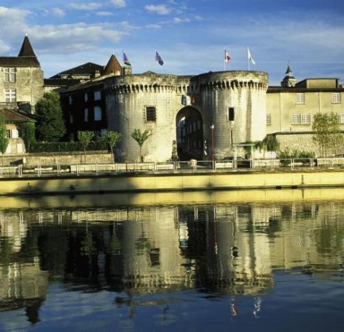 Castle Otard
