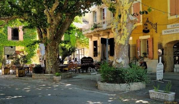 Gigondas, France