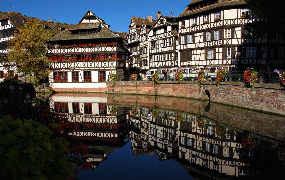 Copy of Strasbourg