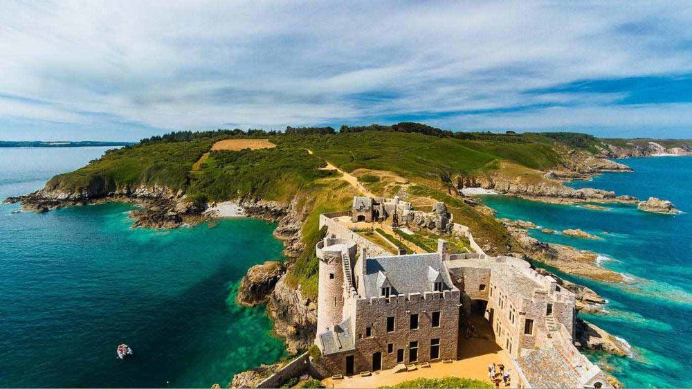 Copy of Fort de la Latte | Brittany, France