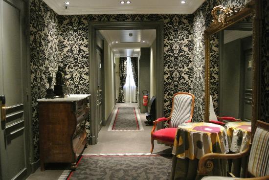 Hotel Regents Garden