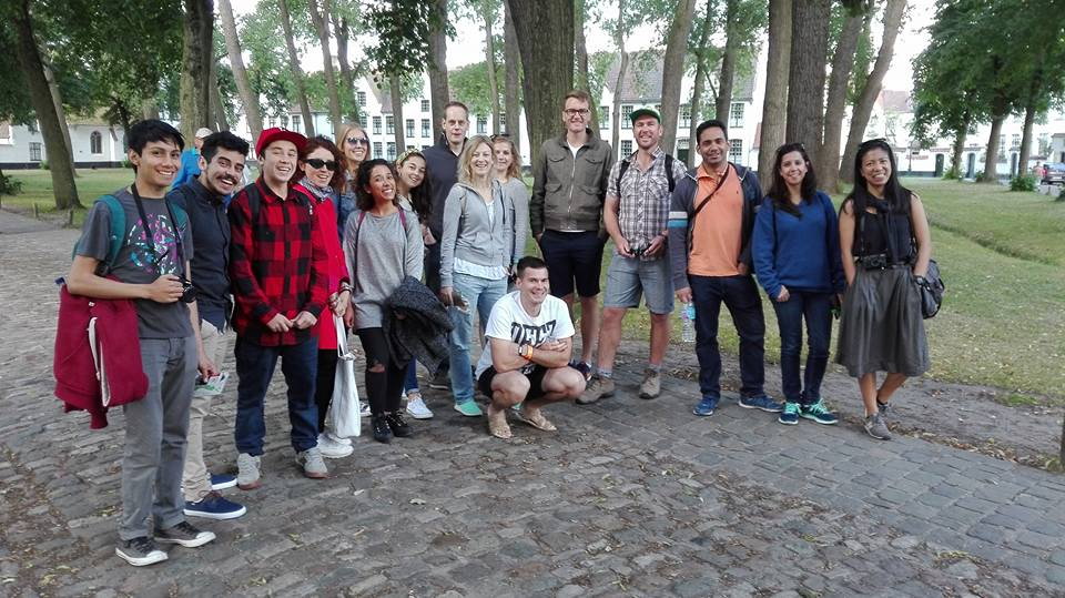 free walking tours in brugges