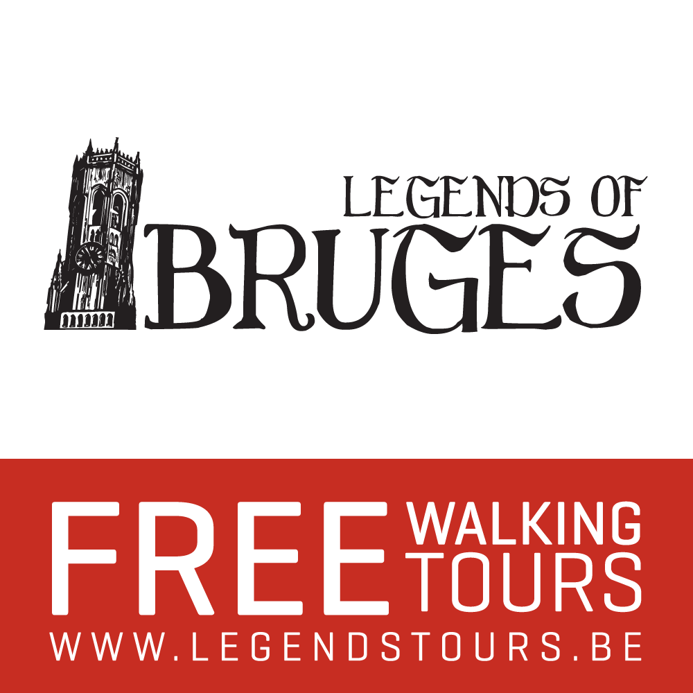 Legends of Bruges FREE Walking Tours