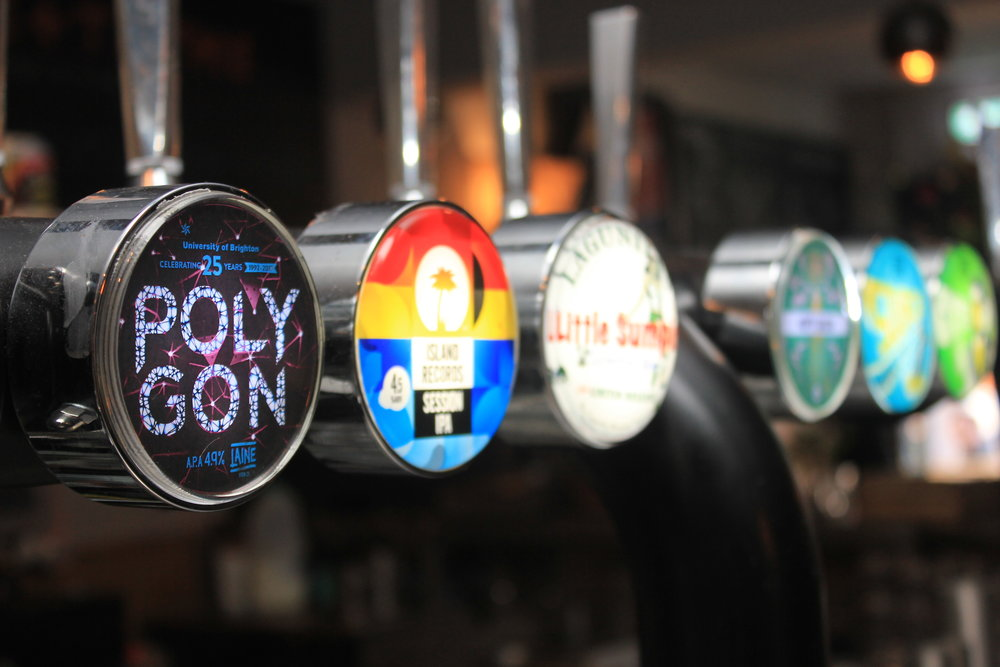100 + craft beers15 breweries15 pubs3 days -