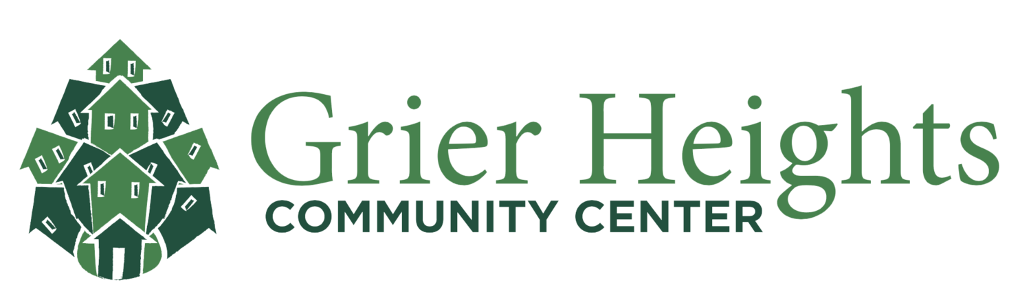 The Grier Heights Community Center