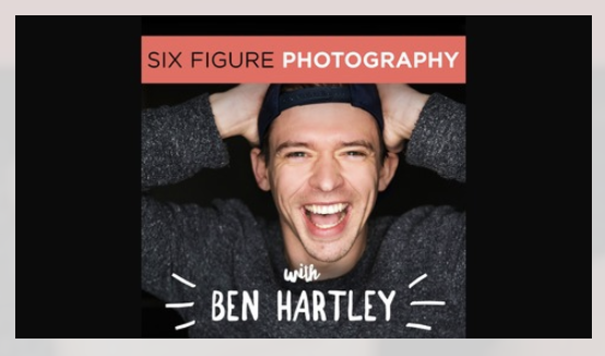 Ben Hartley interviews Sandra Coan about what is takes to build a six figure photography business