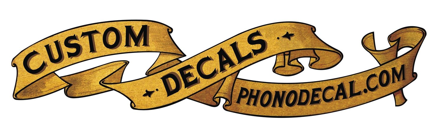 Phonodecal