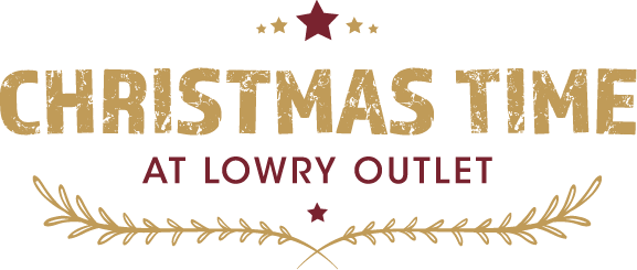 Lowry Outlet At Christmas
