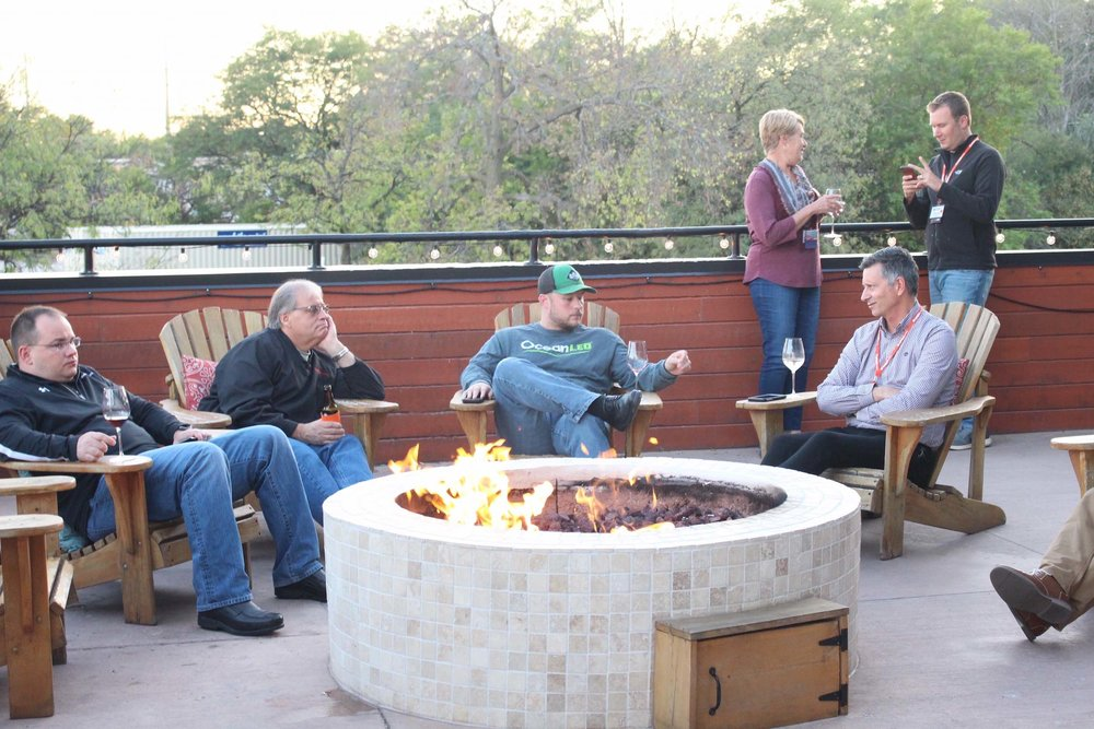 FenderBender Management Conference 2017 Fire pit.jpg