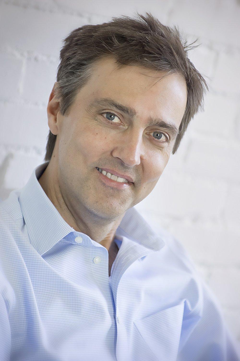 Dave Luehr