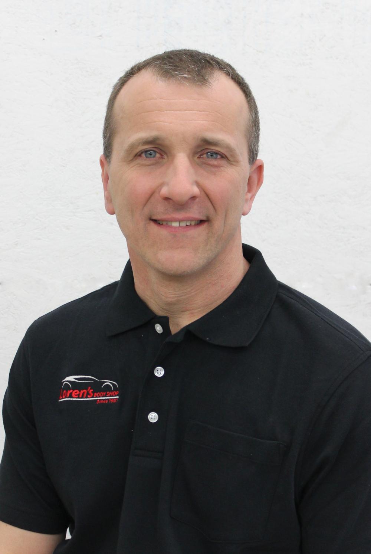 Greg Lobsiger
