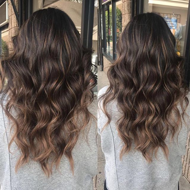 Balayage , cut & style  by Liridona at our seguine location #hairexpress #haironearth #lookgoodfeelgood #welovebalayage