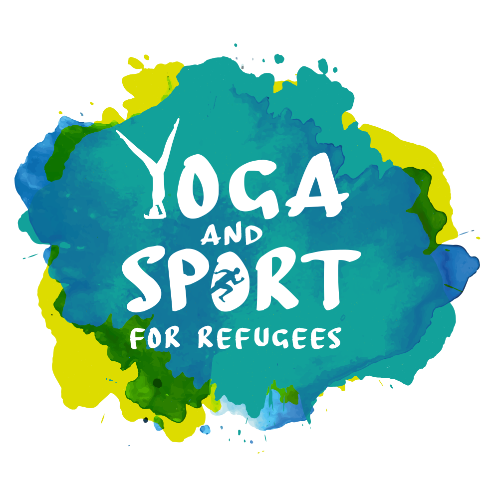 Main Page Yoga And Sport For Refugees