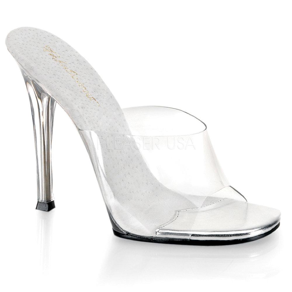 Gala 01 Posing Shoes No Platform Without Straps