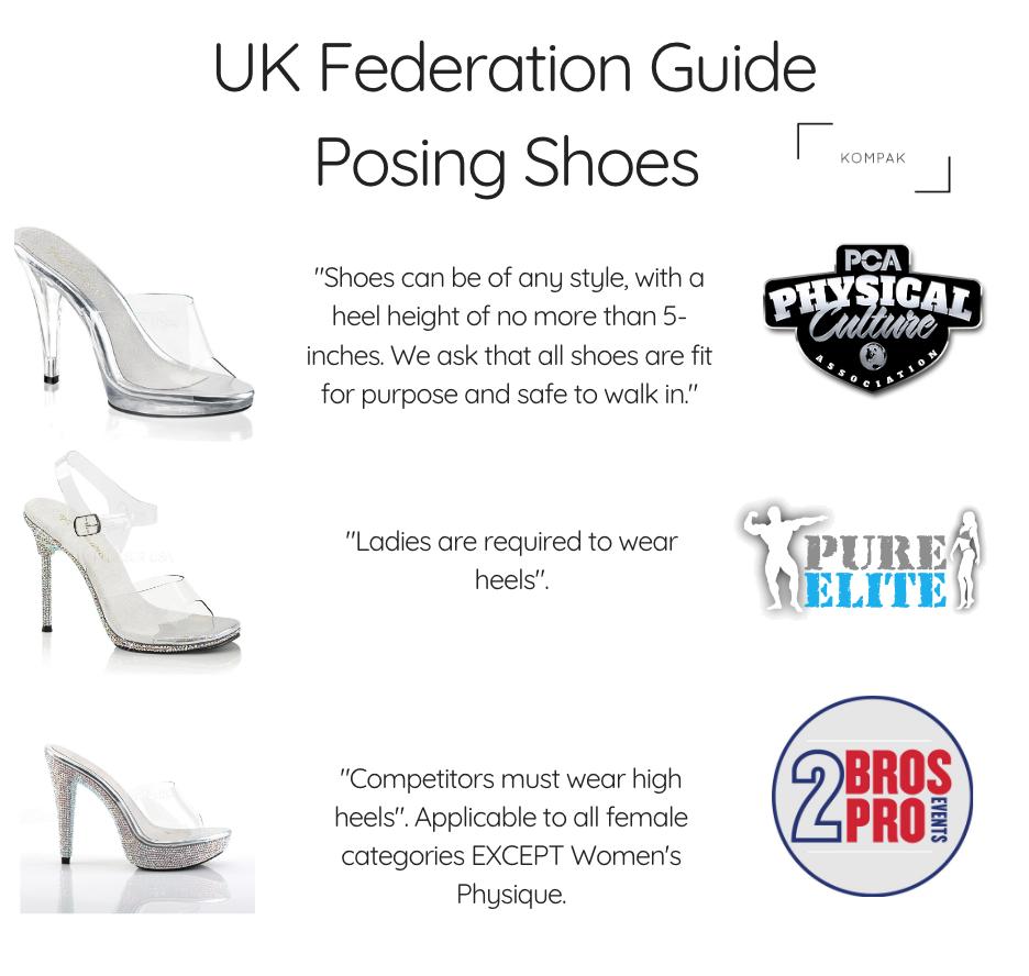4f20ee52777 The Ultimate Posing Shoe Federation Guide (UK) — KOMPAK