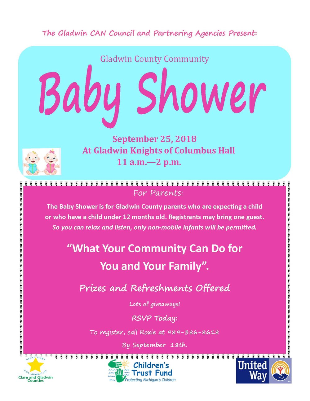 Can You Register For A Baby Shower Idea Gallery