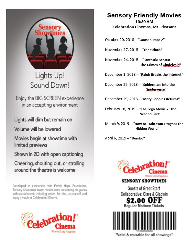 Sensory Showtimes Flyer October 2018 to April 2019.jpg