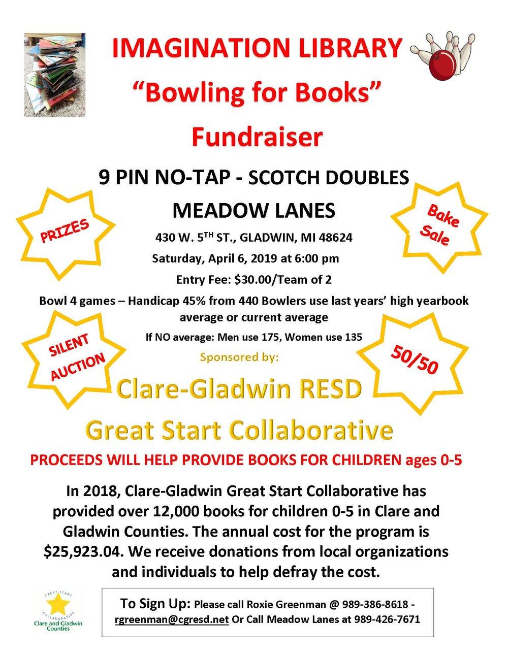 Imagination Library bowling benefit 2019.jpg