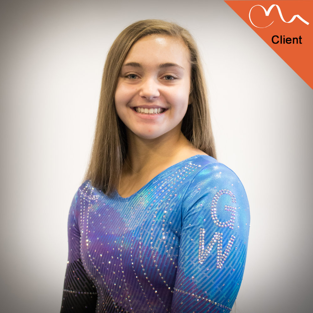 Alex Skocic - Class of 2020Region 5, Level 10 gymnast at Gymnastics World of Ohio***************************************2019 Season Goal: Become a 2019 JO National Championships competitor