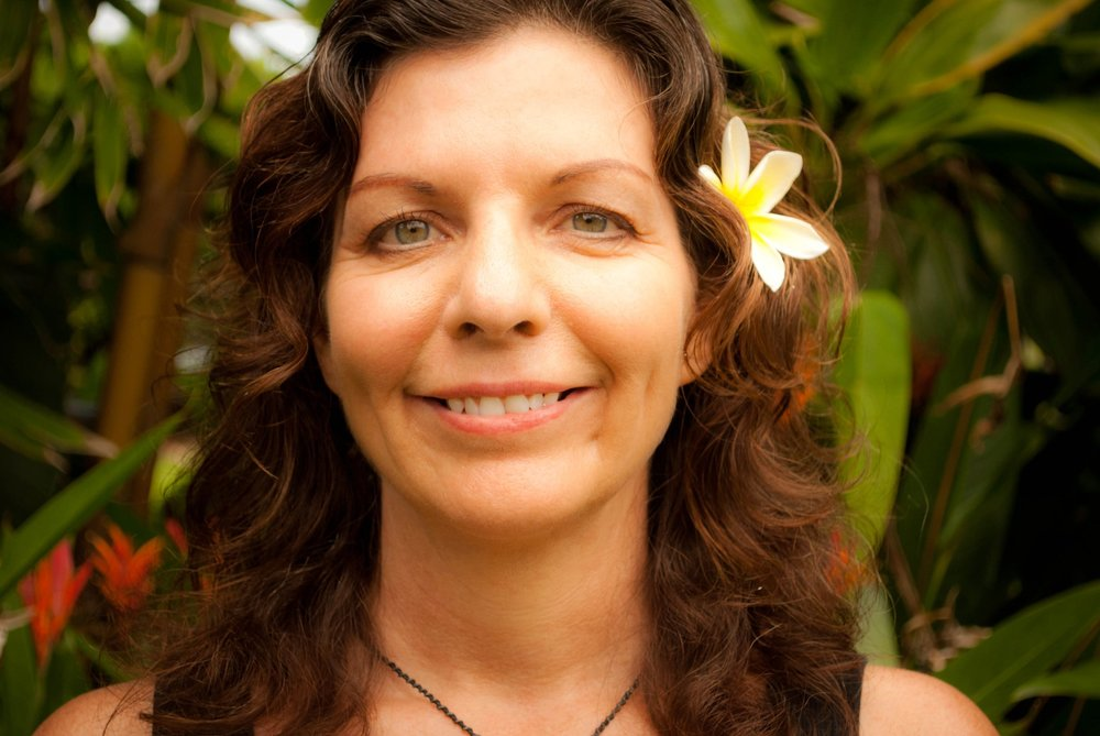Catherine Becker  is an Associate Professor at the University of Hawaii, Hilo where she teaches courses in sustainability and leadership, relational, family, and organizational communication. Her research and creative work explore the ways that communication contributes to the transformation of individuals, systems, and cultures. It crosses methodological and disciplinary lines, forges connections that didn't exist previously, to encourage new paradigms, perspectives, and possibilities.