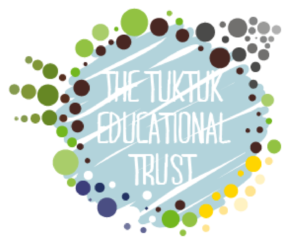 the tuk tuk educational trust