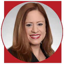 Olga Bobonis  Senior Accountant