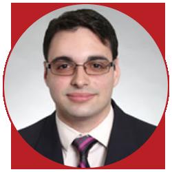 Robert Vergara  Accounting Specialist, CPA