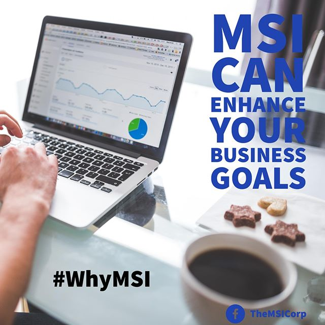 Whatever your goals may be, #TheMSICorp is here to help. Learn how: http://ow.ly/BCDX30jqz3c  #Risk #CaptiveInsurance #WhyMSI