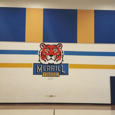 Merrill Elementary