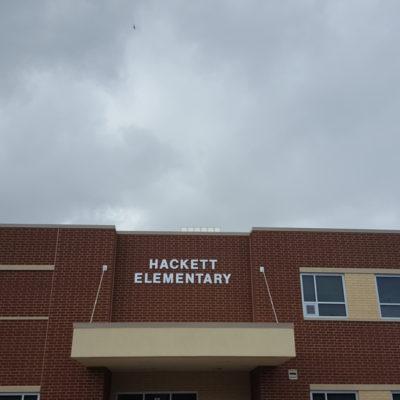 Hackett Elementary