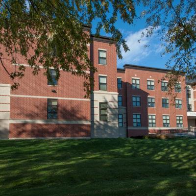 Senior Suites