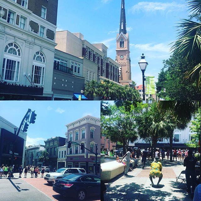 Oh Charleston... you funny #andhot
